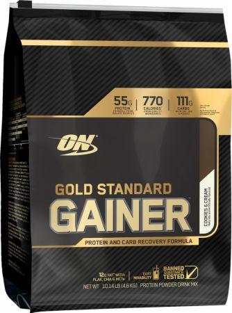 ON Gold Standard Gainer 3.25 kg 0