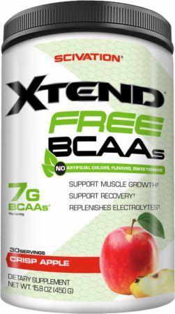 scivation-xtend-free-bcaa-30-serv 0