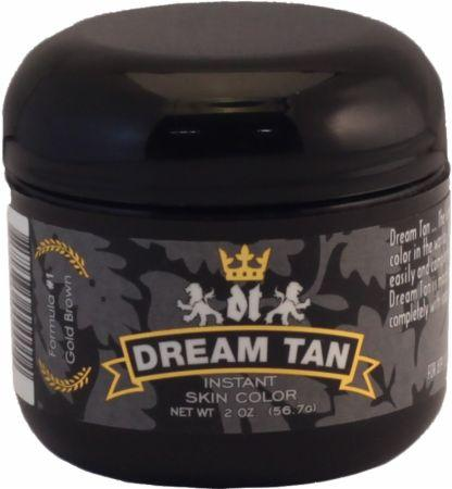 Dream Tan Golden Brown 56 g 0
