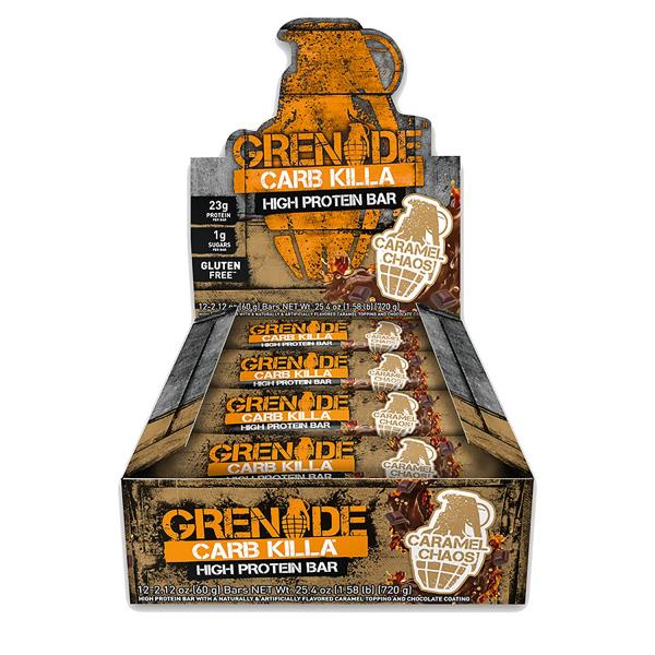 Grenade Carb Killa 12 x 60 g 0