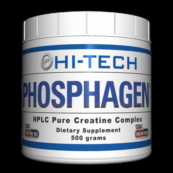 HI-TECH Phosphagen 500 g 0