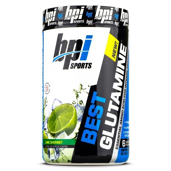 Bpi Best Glutamine 50 serv 0