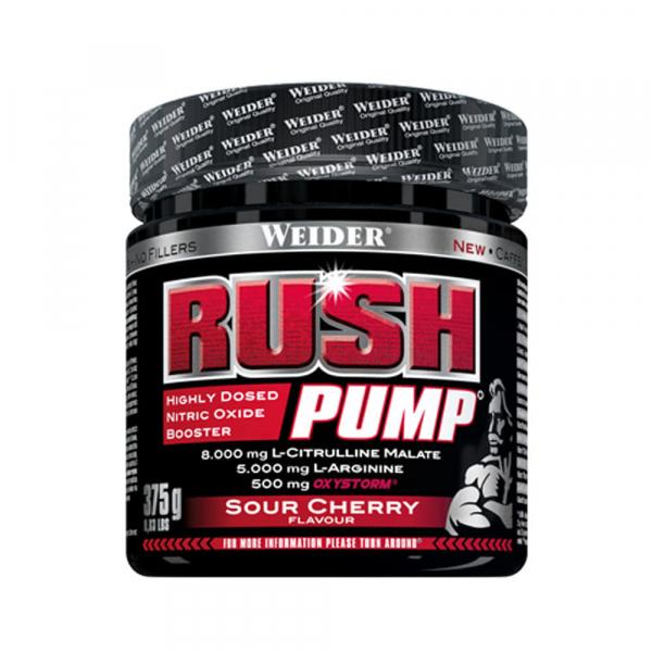 Weider Rush Pump [0]