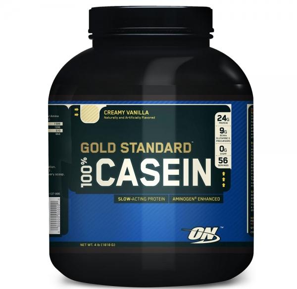 ON Casein 1.8 kg 0