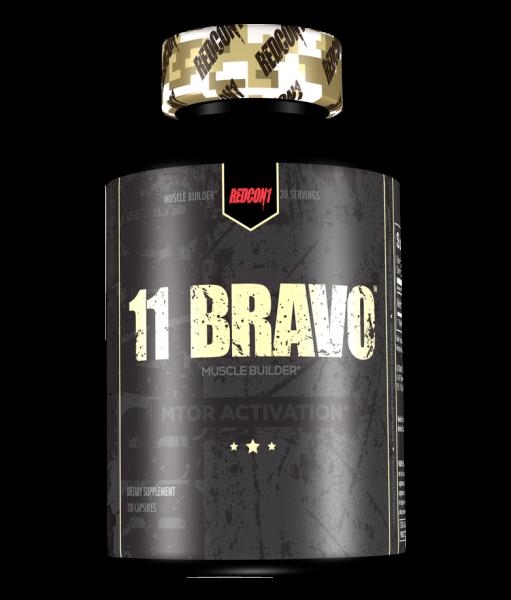 Redcon1 11 Bravo 120 caps 0