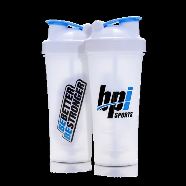 Bpi Shaker 600 ml 0