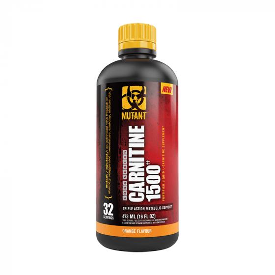 Mutant Carnitine 1500 473 ml 0