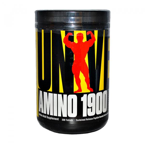 Universal Amino 1900 300 tab 0