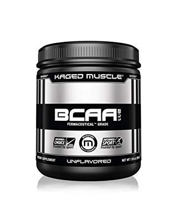 Kaged BCAA 2:1:1 200 g 0