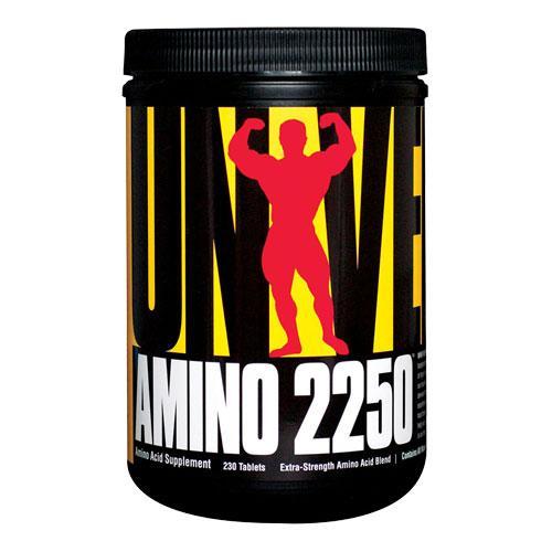 Universal Amino 2250 230 tab 0
