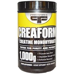 PrimaForce Creaform 1 kg 0