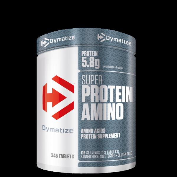 Dymatize Super Protein Amino 345 tab 0