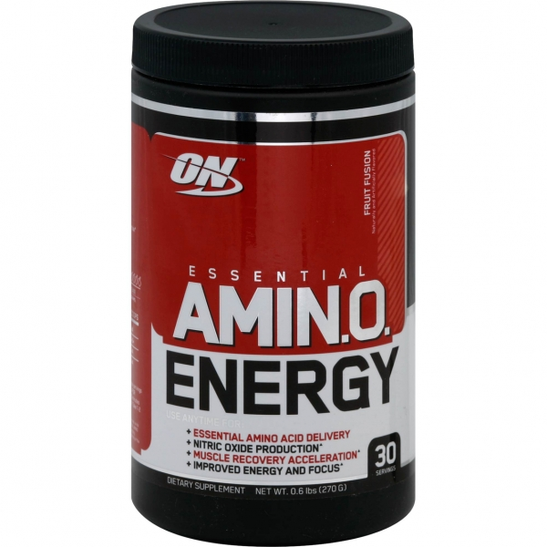 ON Amino Energy 30 serv EU 0