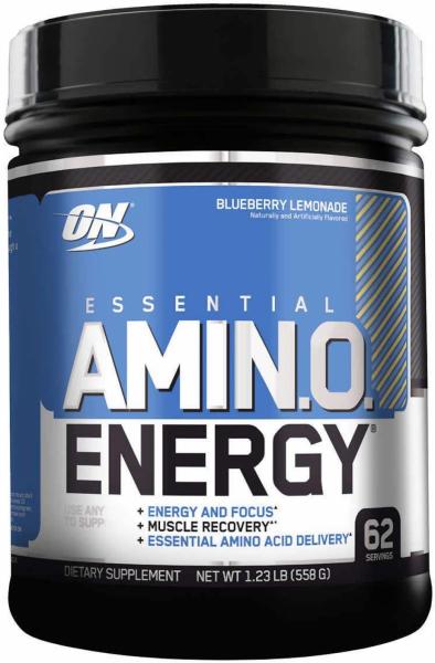 ON Amino Energy 62 serv 0