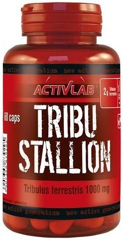 ActivLab Tribu Stallion 60 caps 0