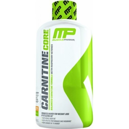 MusclePharm Carnitine Core Liquid 0
