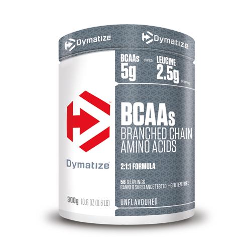 Dymatize BCAA powder 300 g 0