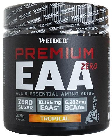 Weider Premium EAA Zero 325 g 0