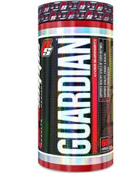 Pro Supps Guardian Hepatoprotector 0