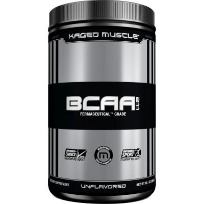 Kaged BCAA 2:1:1 400 g 0