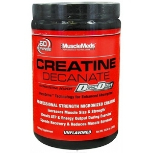 MuscleMeds Creatine Decanate 0