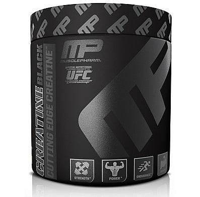 MusclePharm Creatine Black 0