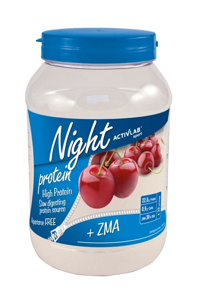 ActivLab Night Protein + ZMA 1 kg 0