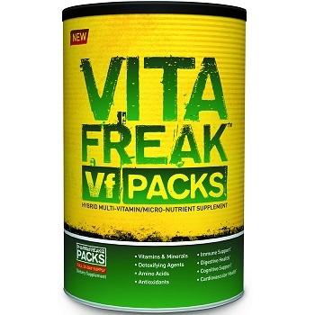 PharmaFreak Vita Freak 0