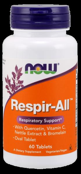 Now Respir-All™ 60 tab [0]