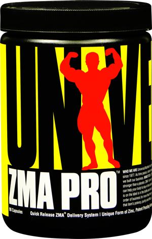 universal-zma-pro 0