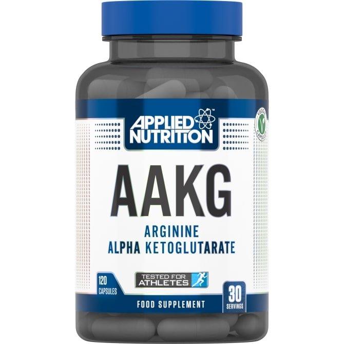 Applied Nutrition AAKG 120caps [0]