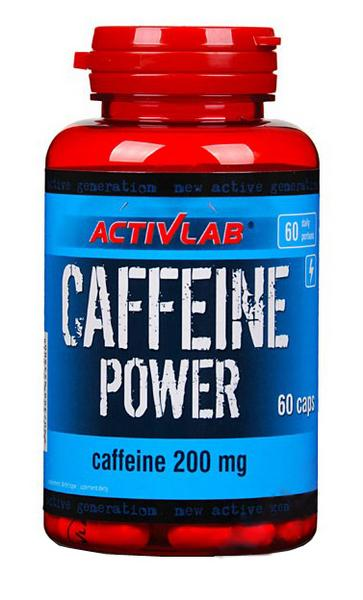 activlab-caffeine-power-60-caps
