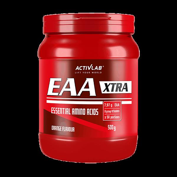 ActivLab EAA Xtra 500 g [0]