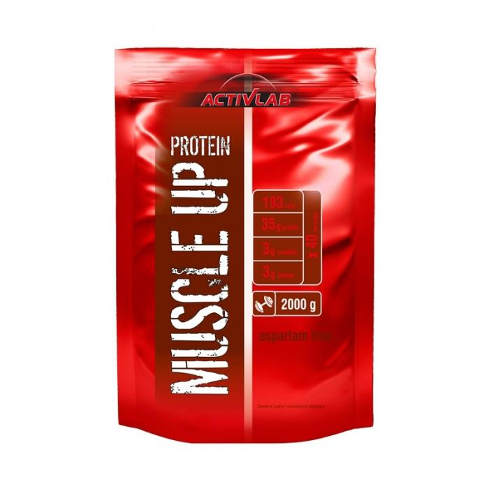 ActivLab Muscle Up Protein 2 kg 0