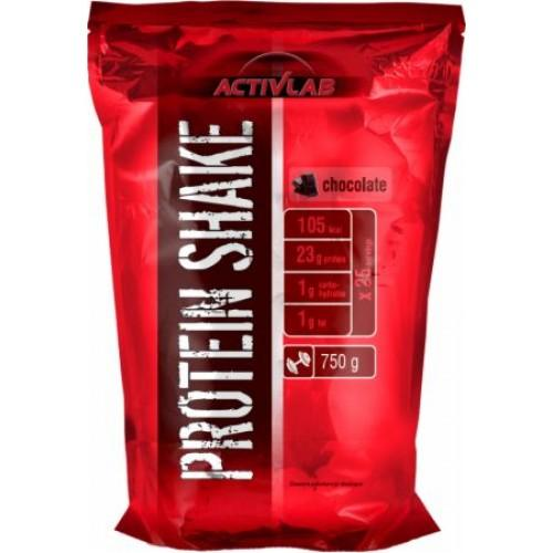 ActivLab Protein Shake 2 kg 0