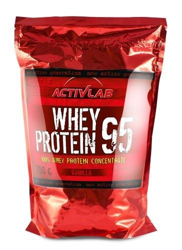ActivLab Whey 95 Protein 700g 0