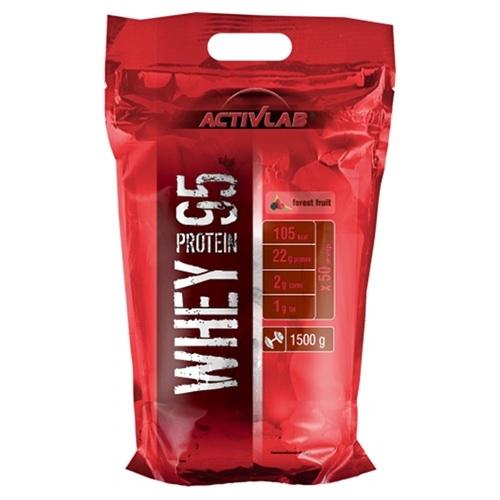 ActivLab Whey 95 Protein 1500 gr. 0