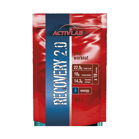 ActivLab Recovery 2.0 900g 0
