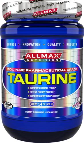 Allmax Taurine 400 gr