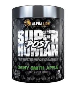 Alpha Lion Super Human Post 25 serv 0