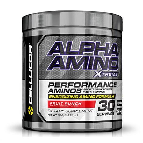 Cellucor Alpha Amino Xtreme 30 serv 0