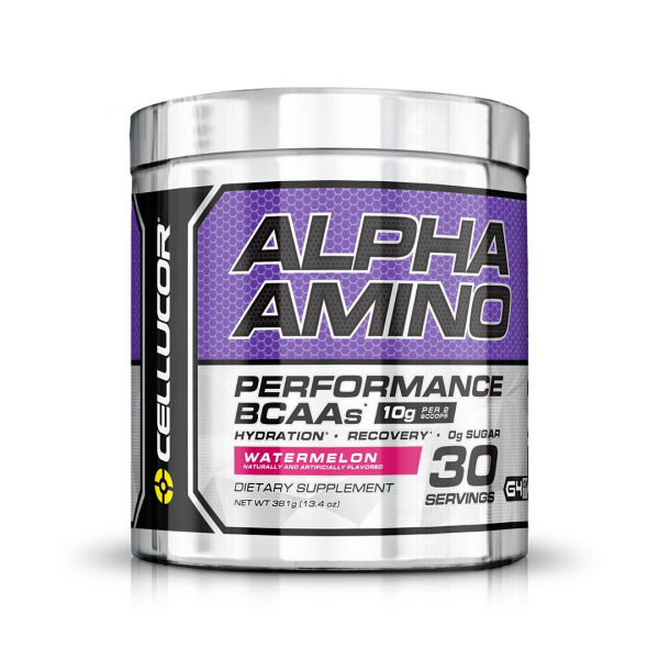 Cellucor Alpha Amino 30 serv 0