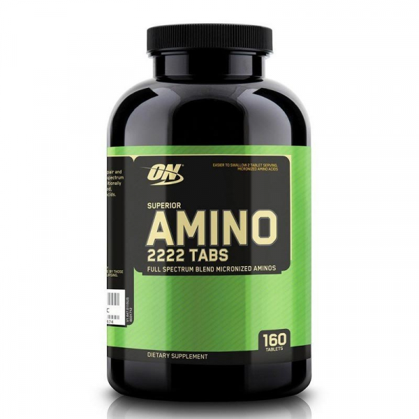ON Amino 2222 160 tab 0