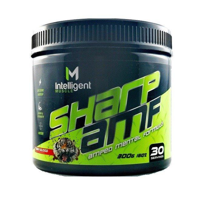 Intelligent Muscle  Sharp AMF 300 g 0