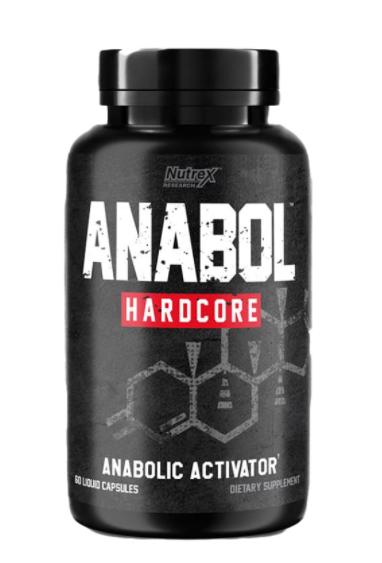 Nutrex Anabol Hardcore 60 caps [0]