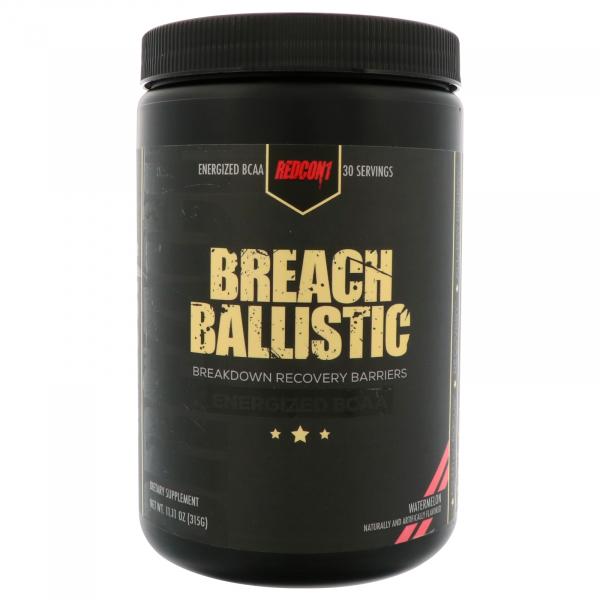 Redcon1 Breach Ballistic 30 serv 0