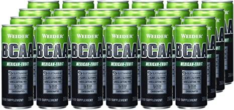 Weider BCAA 24x250 ml 0