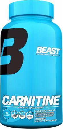 Beast Carnitine 180 caps 0