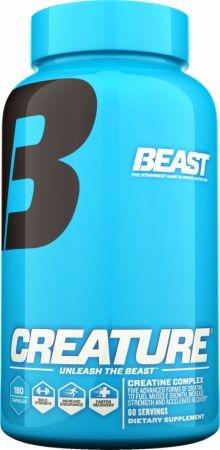 Beast Creature 180 caps 0