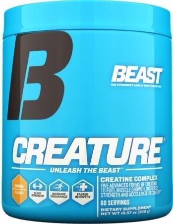 Beast Creature 0